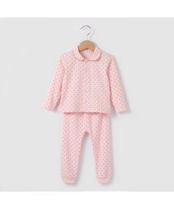 R mini | Пижама Верх И Низ На 0 Мес. 3 Года