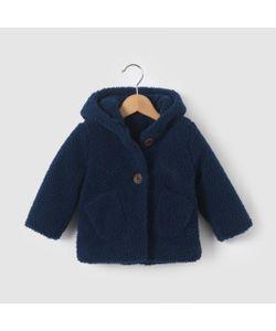 R mini | Пальто Из Искусственного Меха На 1 Мес.-3 Года