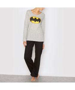 Batman | Пижама С Длинными Рукавами
