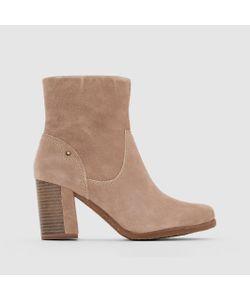 Tamaris | Ботинки Замшевые 25014-27
