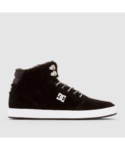 Dcshoes | Кеды Высокие Crisis High Wnt M Shoe Bkw