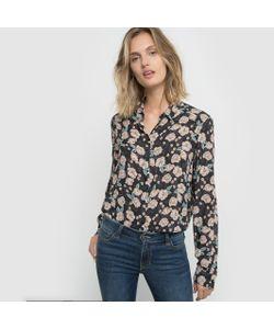 R studio | Рубашка С Цветочным Рисунком