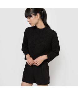 See U Soon | Пуловер Со Стоячим Воротником