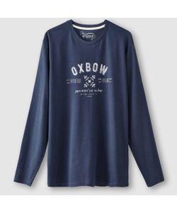 Oxbow | Футболка С Длинными Рукавами С Рисунком Takil