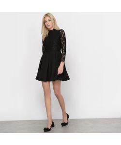 Molly Bracken | Платье С Кружевными Вставками