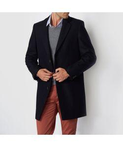 R essentiel | Пальто Из Шерстяного Драпа 66 Шерсти
