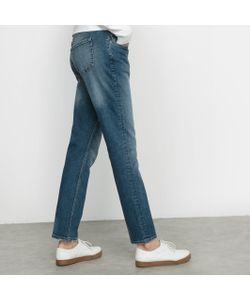 Cheap Monday | Джинсы Бойфренд Common Zink Blue