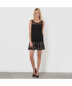 Molly Bracken | Платье Без Рукавов