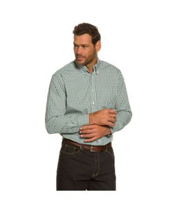 JP1880 | Рубашка С Длинными Рукавами