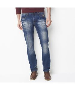 R jeans | Джинсы Узкие