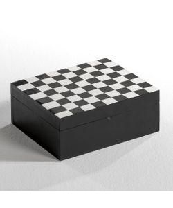 AM.PM. | Коробка С Шахматным Рисунком Jopace