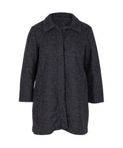 Zizzi | Пальто 60 Шерсти
