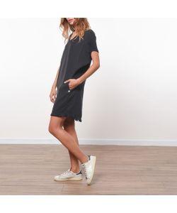 JOE RETRO | Платье С Короткими Рукавами