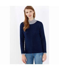 Esprit | Пуловер Ажурный