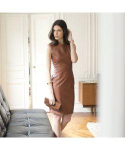 atelier R | Платье Из Кожи