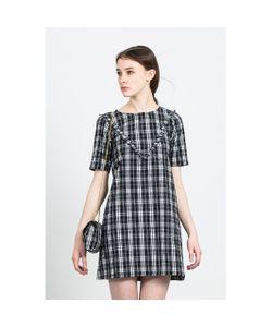 Compania Fantastica | Платье Короткое Bingo Dress