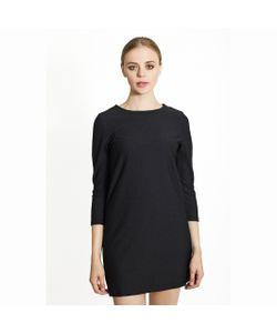 MIGLE+ME | Платье Короткое Декольтированное Сзади