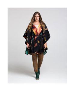 Mat Fashion | Кейп Двусторонний