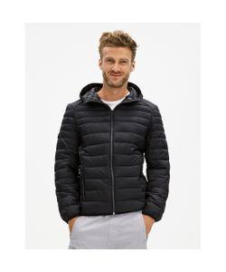 Celio | Куртка Стеганая С Капюшоном Fucolor