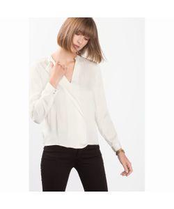 Esprit | Блузка С Асимметричным Вырезом
