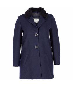 Zizzi | Пальто 50 Шерсти