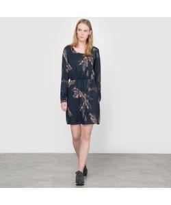 Vila | Платье С Принтом Vileafa