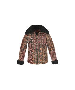 Rene Derhy | Куртка Стеганая Короткая Fauteuil