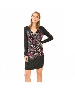 Desigual | Платье С Запахом Vest Azahara