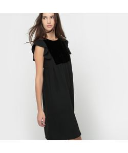 MADEMOISELLE R | Платье Велюровое