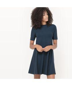 Vila | Платье Расклешенное Vibel S/S Dress