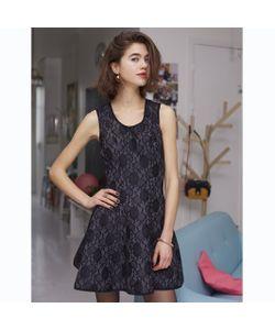 MADEMOISELLE R | Платье Кружевное