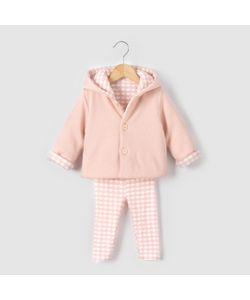 R mini | Комплект Из Куртки И Леггинсов Возраст 1 Мес. 3 Года
