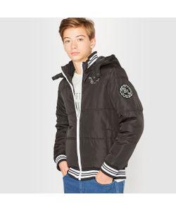 R pop | Куртка Стеганая С Капюшоном