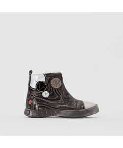 GBB | Ботинки С Анималистичным Рисунком Norine
