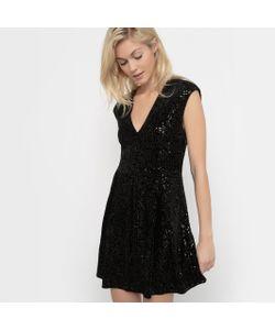 Vero Moda | Платье С Маленькими Рукавами