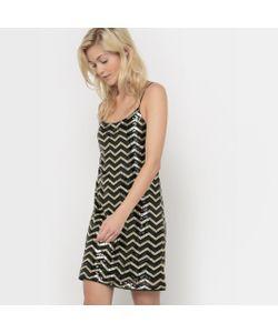 Vero Moda | Платье С Тонкими Бретелями