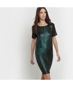 MADEMOISELLE R   Платье С Блестками Вырез Сзади