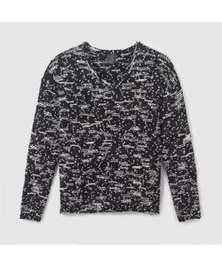 ICHI | Пуловер С V-Образным Вырезом Minia Ls