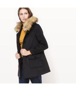 Molly Bracken | Пальто С Капюшоном