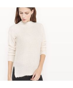 TOM TAILOR | Пуловер Со Стоячим Воротником