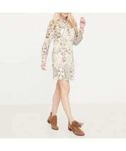 Vero Moda | Платье Vmlucydob Ls Shortdress