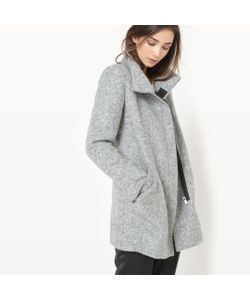 Esprit | Пальто Из Пропаренной Шерсти