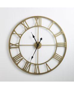 La Redoute Interieurs   Настенные Часы Металлические Zivos