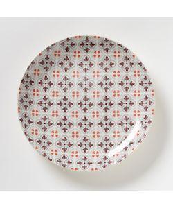 La Redoute Interieurs | 4 Десертные Тарелки С Рисунком