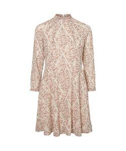 Vero Moda | Платье Из Вуали С Принтом Harly Flower