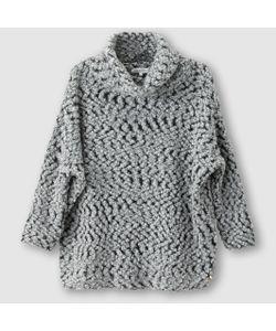 JOE RETRO | Пуловер С Отворачивающимся Воротником Etroh