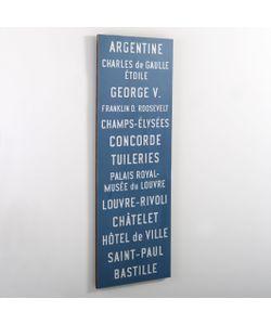 La Redoute Interieurs | Панно Acilia