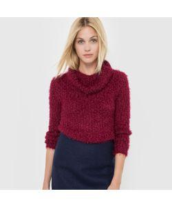 Molly Bracken | Пуловер С Высоким Воротником