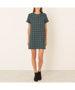 MARGAUX LONNBERG | Платье Прямое Mila