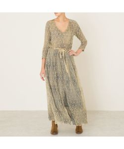 Mes Demoiselles | Платье Длинное Fougere
